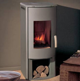 Saey Signum Gala wood burning stove
