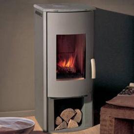 Saey Signum Gala wood burning stove