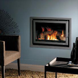 Saey Sordo 80 flat line stove
