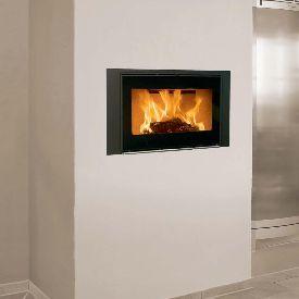 Scan DSA 8-5 insert stove