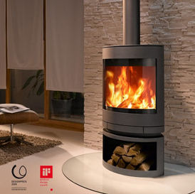 Skantherm Emotion M stove
