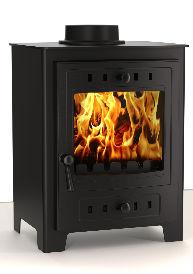Snug AX3 stove