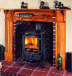 Stovax Brunel 2cb stove