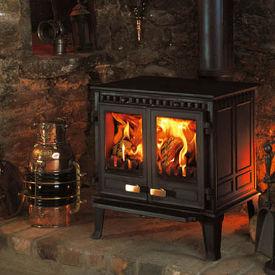 Stovax Sheraton stove