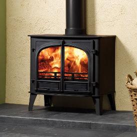 Stovax Stockton 11 hb boiler stove