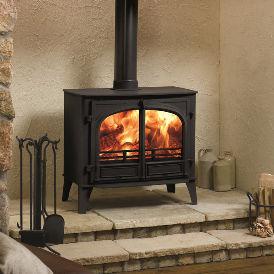 Stovax Stockton 14 hb boiler stove