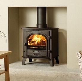 Stovax Stockton 7 woodburning  stove