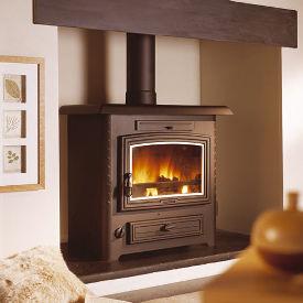 Stratford TF30 stove