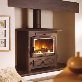 Stratford TF70 stove