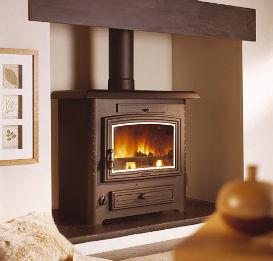 Stratford TF90 stove