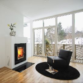 The London Fireplace suite