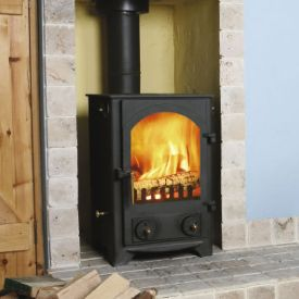 The Ryedale stove
