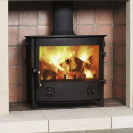 Thornton Dale stove