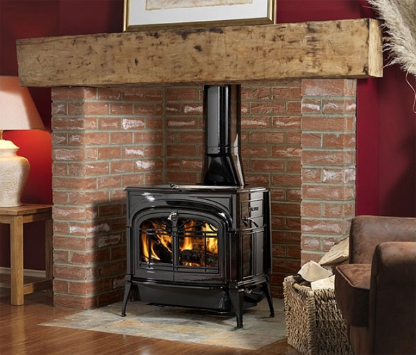 Encore Wood Stove WB Designs - Encore Wood Stove WB Designs