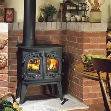 Villager Kitchener stove
