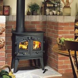 Villager Kitchener stove