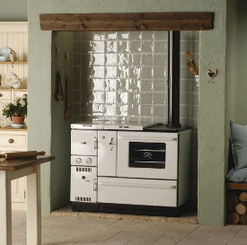 Wamsler 1100 series cooking range