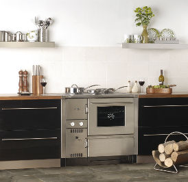 Wamsler 900 series cooking range