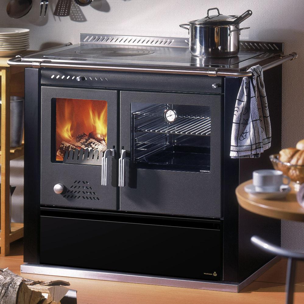Wamsler Cooking Range 134 Series Reviews Uk