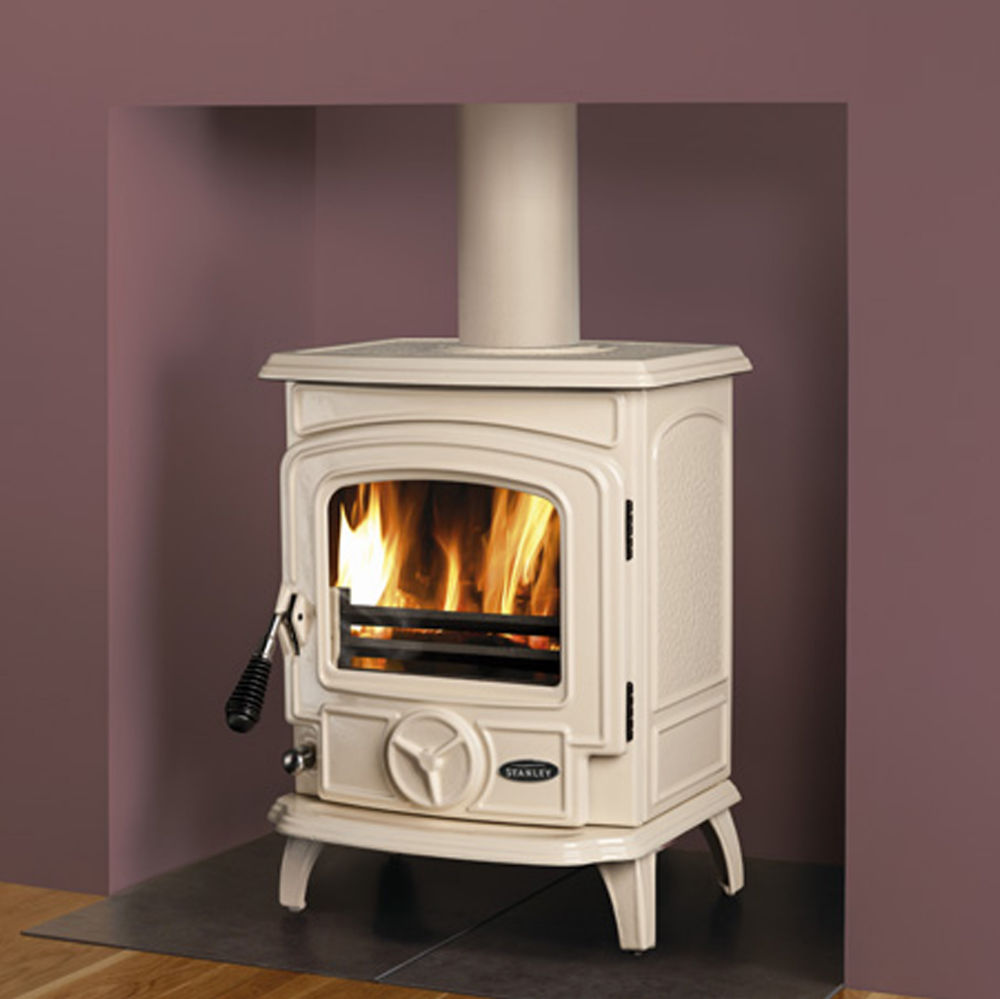 Waterford Stanley Oisin stove - Waterford Stanley Oisin Stove Reviews Uk