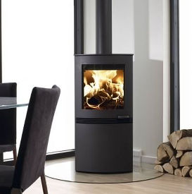 Westfire 10 stove