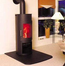 Westfire 15 stove