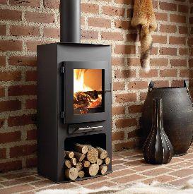 Westfire 18 stove