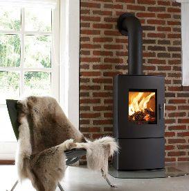 Westfire 19 stove