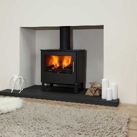 Westfire 2 stove