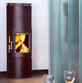 Westfire 20 stove