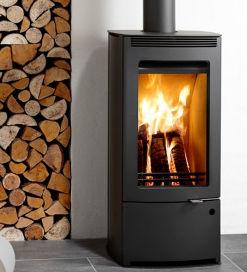 Westfire 33 stove