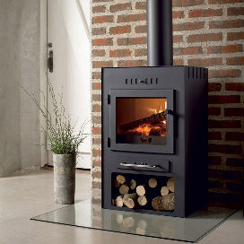 Westfire 5 stove