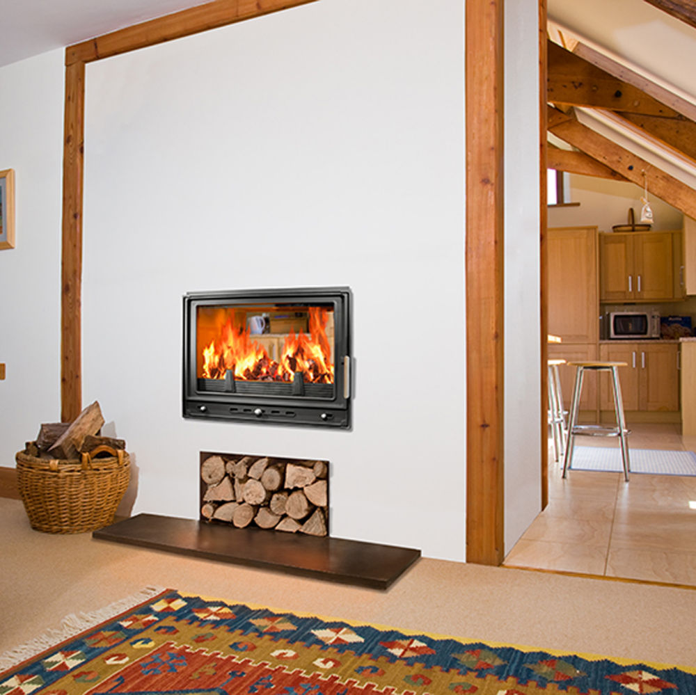 Woodfire Rs 15d Double Sided Insert Stove Reviews Uk