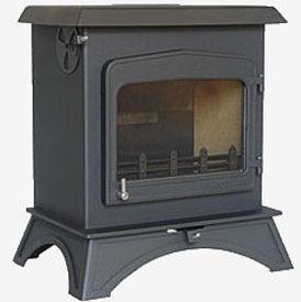 Woodwarm Wildwood 9kW stove