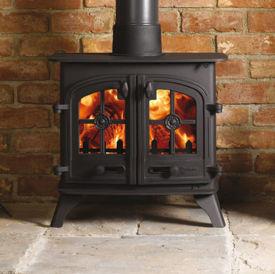 Yeoman Devon stove