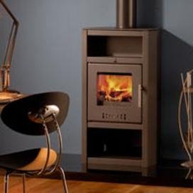 Yeoman elegance 220 stove