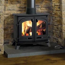 Yeoman Exe stove