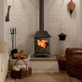 Yeoman Exmoor stove