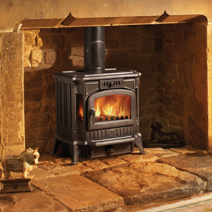 Multi Fuel Burner Reviews: Broseley Winchester Multifuel Stove Reviews Uk