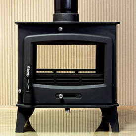 Coseyfire 16kW double sided