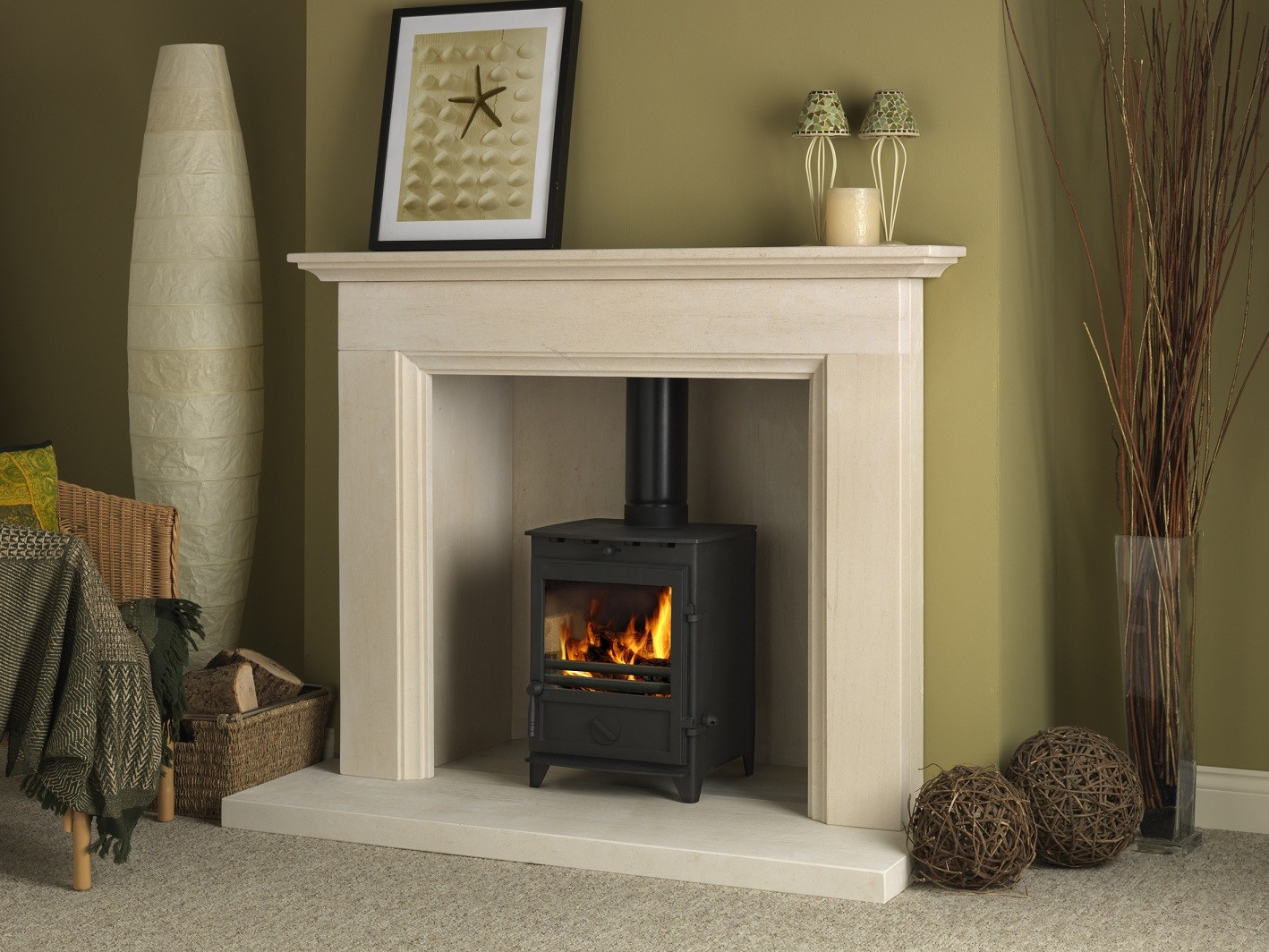 Fireline FP5 Stove Reviews Uk