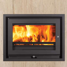 Jetmaster 60i low inset stove