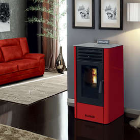 Klover Dea Eco Stoves