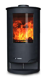 Leaf Hawthorn 8 compact stove