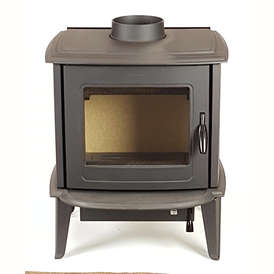 Morso Viking 7110 woodburning stove