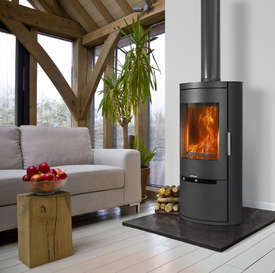 Opus Melody SE wood burning stove