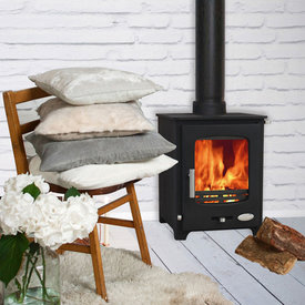 Woolly Mammoth 5 Stove