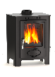 Aarrow Ecoburn plus 5 multi fuel stove