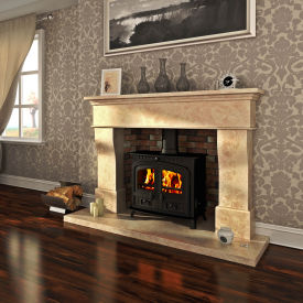 Aarrow Sherborne Medium stove