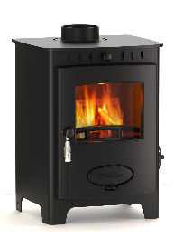 Aarrow Signature 5 Stove